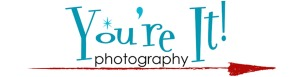 You're It photography logo
