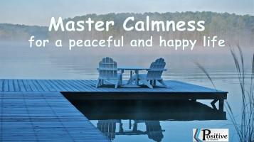 master calmness