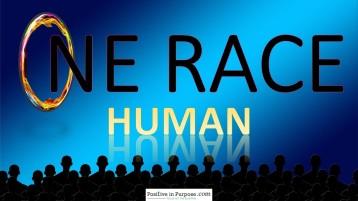 one race